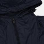 Мужская куртка анорак Napapijri Asheville Blue Marine фото- 2