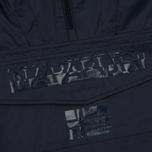 Мужская куртка анорак Napapijri Asheville Blue Marine фото- 3