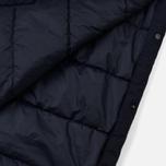 Мужская куртка анорак Napapijri Rainforest Parka Blue Marine фото- 6