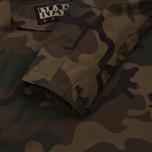Мужская куртка анорак Napapijri Rainforest M Camou Fantasy Camouflage фото- 4