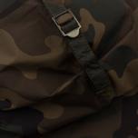 Мужская куртка анорак Napapijri Rainforest M Camou Fantasy Camouflage фото- 6