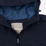 Мужская куртка анорак Napapijri Rainforest Slim Summer Blue Marine фото- 1