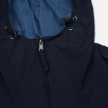 Мужская куртка анорак Napapijri Rainforest Slim Summer Blue Marine фото- 5