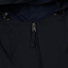 Мужская куртка анорак Napapijri Rainforest Summer 1 Blue Marine фото- 1