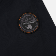 Мужская куртка анорак Napapijri Rainforest Summer 1 Blue Marine фото- 6