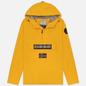 Мужская куртка анорак Napapijri Rainforest Summer 1 Mango Yellow фото - 0