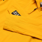 Мужская куртка анорак Napapijri Rainforest Summer 1 Mango Yellow фото - 2