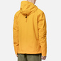 Мужская куртка анорак Napapijri Rainforest Summer 1 Mango Yellow фото - 4