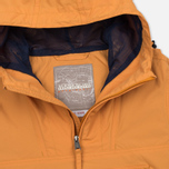 Мужская куртка анорак Napapijri Rainforest Slim Summer Apricot фото- 1