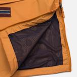 Мужская куртка анорак Napapijri Rainforest Slim Summer Apricot фото- 4