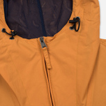 Мужская куртка анорак Napapijri Rainforest Slim Summer Apricot фото- 5