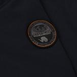 Мужская куртка анорак Napapijri Rainforest Winter 1 Blue Marine фото- 5