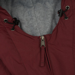 Мужская куртка анорак Napapijri Rainforest Winter 1 Bordeaux фото- 2