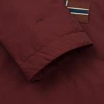 Мужская куртка анорак Napapijri Rainforest Winter 1 Bordeaux фото- 4