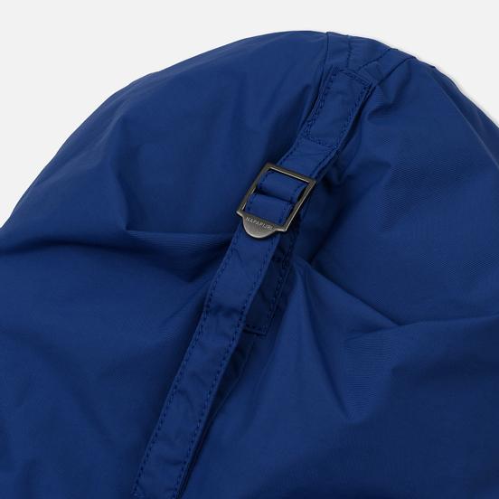 Мужская куртка анорак Napapijri Rainforest Winter 1 Bright Roy