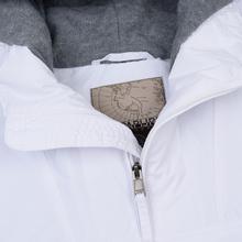 Мужская куртка анорак Napapijri Rainforest Winter 1 Bright White фото- 1