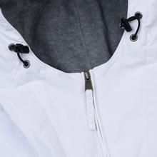 Мужская куртка анорак Napapijri Rainforest Winter 1 Bright White фото- 2