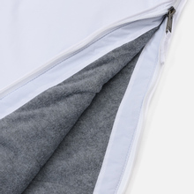 Мужская куртка анорак Napapijri Rainforest Winter 1 Bright White фото- 6