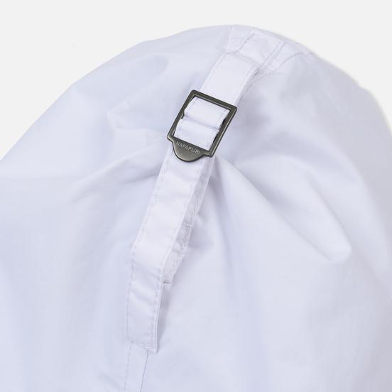 Мужская куртка анорак Napapijri Rainforest Winter 1 Bright White