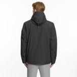 Мужская куртка анорак Napapijri Rainforest Winter 1 Dark Grey фото- 9