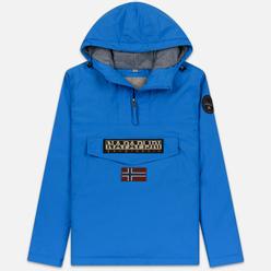 Мужская куртка анорак Napapijri Rainforest Winter 1 French Blue