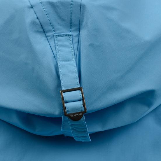 Мужская куртка анорак Napapijri Rainforest Winter Blue Grott