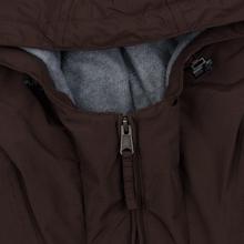 Мужская куртка анорак Napapijri Rainforest Winter Choco Brown фото- 2