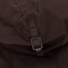 Мужская куртка анорак Napapijri Rainforest Winter Choco Brown фото- 6