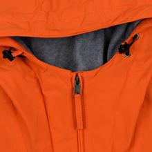 Мужская куртка анорак Napapijri Rainforest Winter Orange Puffin фото- 2