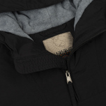 Мужская куртка анорак Napapijri Rainforest Winter Pockets Black фото- 1