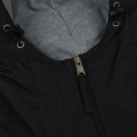 Мужская куртка анорак Napapijri Rainforest Winter Pockets Black фото- 2