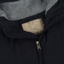 Мужская куртка анорак Napapijri Rainforest Winter Pockets Blue Marine фото- 1