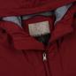 Мужская куртка анорак Napapijri Rainforest Winter Pockets Red Bourgogne фото - 1
