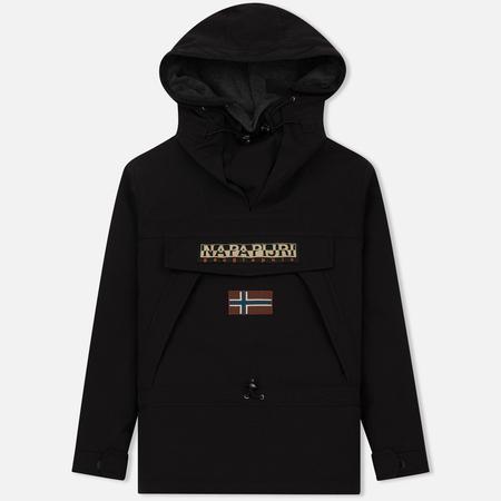 Мужская куртка анорак Napapijri Skidoo 1 Black