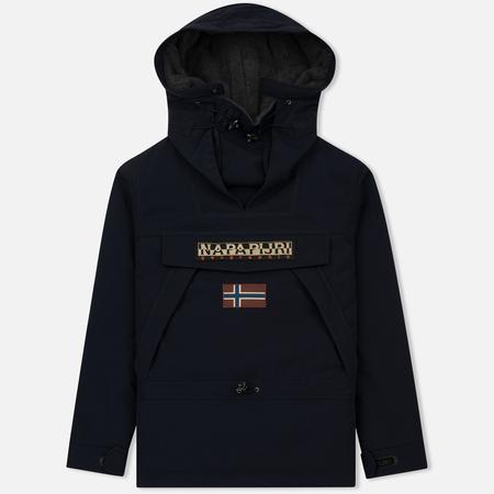 Мужская куртка анорак Napapijri Skidoo 1 Blue Marine