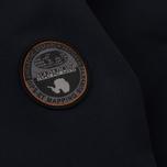 Мужская куртка анорак Napapijri Skidoo 1 Blue Marine фото- 6