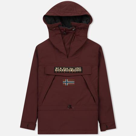 Мужская куртка анорак Napapijri Skidoo 1 Bordeaux