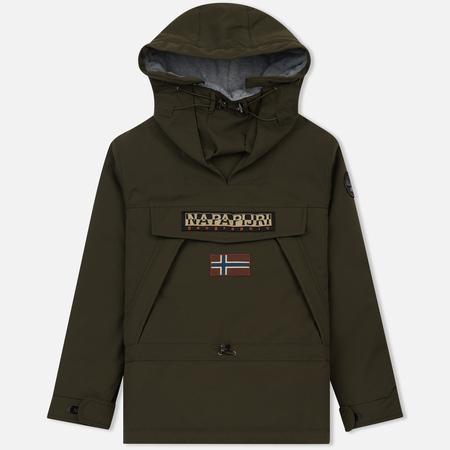 Мужская куртка анорак Napapijri Skidoo 1 Caper