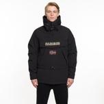 Мужская куртка анорак Napapijri Skidoo 2 Black фото- 7