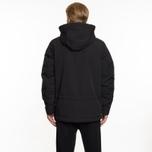 Мужская куртка анорак Napapijri Skidoo 2 Black фото- 8