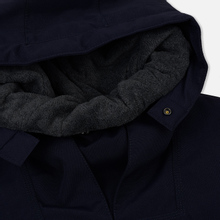 Мужская куртка анорак Napapijri Skidoo 2 Blue Marine фото- 1