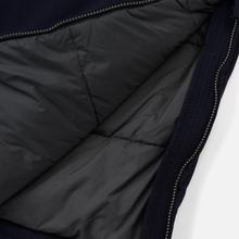 Мужская куртка анорак Napapijri Skidoo 2 Blue Marine фото- 5