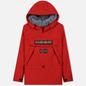 Мужская куртка анорак Napapijri Skidoo 2 Pop Red фото - 0