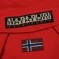 Мужская куртка анорак Napapijri Skidoo 2 Pop Red фото - 3