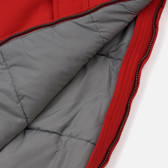 Мужская куртка анорак Napapijri Skidoo 2 Pop Red