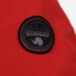 Мужская куртка анорак Napapijri Skidoo 2 Pop Red фото- 6