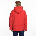 Мужская куртка анорак Napapijri Skidoo 2 Pop Red фото- 9