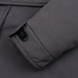 Napapijri Skidoo Men's Anorak Dark Grey Solid photo- 4