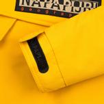 Мужская куртка анорак Napapijri Skidoo Mango фото- 3