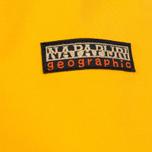 Мужская куртка анорак Napapijri Skidoo Mango фото- 5